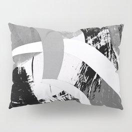 Moonlit Race Pillow Sham