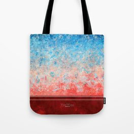 Magical Wildfire Tote Bag
