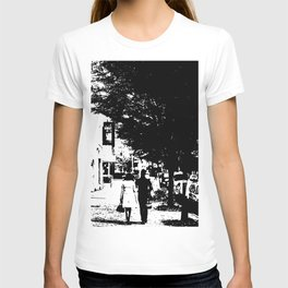 NYCLOVE T-shirt