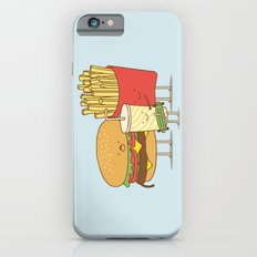 family meal iPhone 6s Slim Case