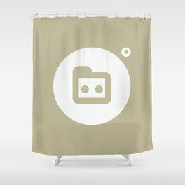 Aälejandro Díazs Shower Curtain