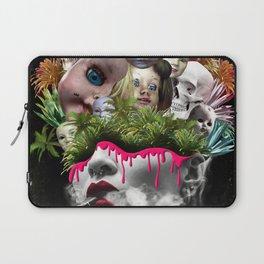 Doll House Laptop Sleeve
