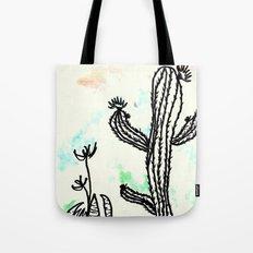 Cactus 23 Tote Bag