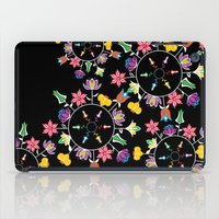 clockwork iPad Cases featuring Like clockwork by Design by Cherry