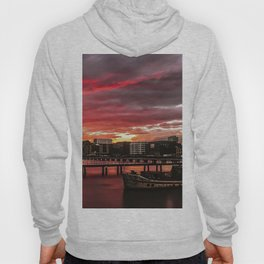 Sunset Berline Hoody