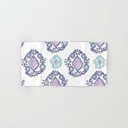 doodle ikat Hand & Bath Towel