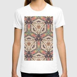 Electromagnetic radiation T-shirt