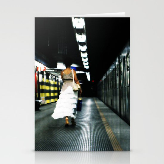 For the Love of Rome Stationery Cards
