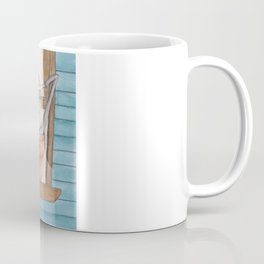 I think I see you Coffee Mug