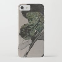 bond iPhone & iPod Cases featuring Bond by Julio Paniagua