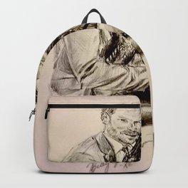 Meghan Markle & Prince Harry Backpack