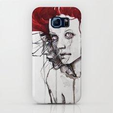 in the flesh Galaxy S7 Slim Case