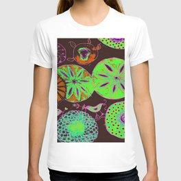 Sea Urchins #2 T-shirt