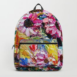 Spectacle Backpack