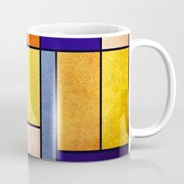Columbia Coffee Mug