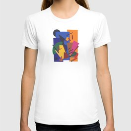 FORGOTTEN THINGS T-shirt