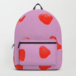 Raspberry Heaven Backpack