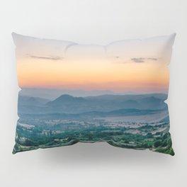 Sunrise in Macedonia Pillow Sham