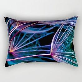 Faint Rectangular Pillow