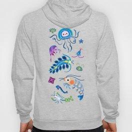 Zooplankton Hoody