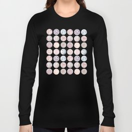 Microbe Collection Long Sleeve T-shirt