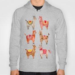Alpacas Hoody