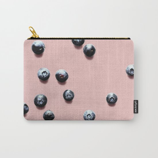 fruit 12 Carry-All Pouch