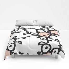 ANIMAL INSTINCT Comforters