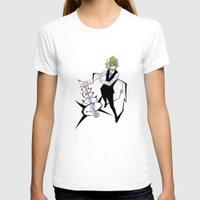 durarara T-shirts featuring Heiwajima Shizuo 2 by Prince Of Darkness