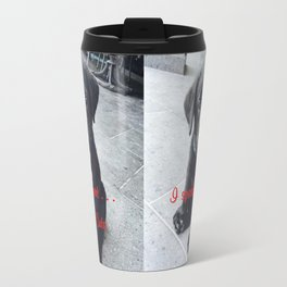I speak fluent . . . Cute Travel Mug