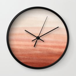 Earth breeze Wall Clock