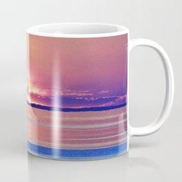 Colorful Dusk Coffee Mug