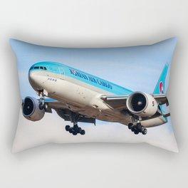 777 Rectangular Pillow