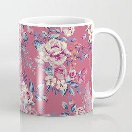 Floral Pattern 5.4 Coffee Mug