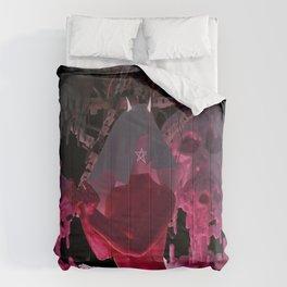 Satanic Time Comforters