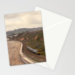 Dawlish Seascape Sprinter Stationery Cards