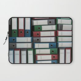 Binders Archive Laptop Sleeve