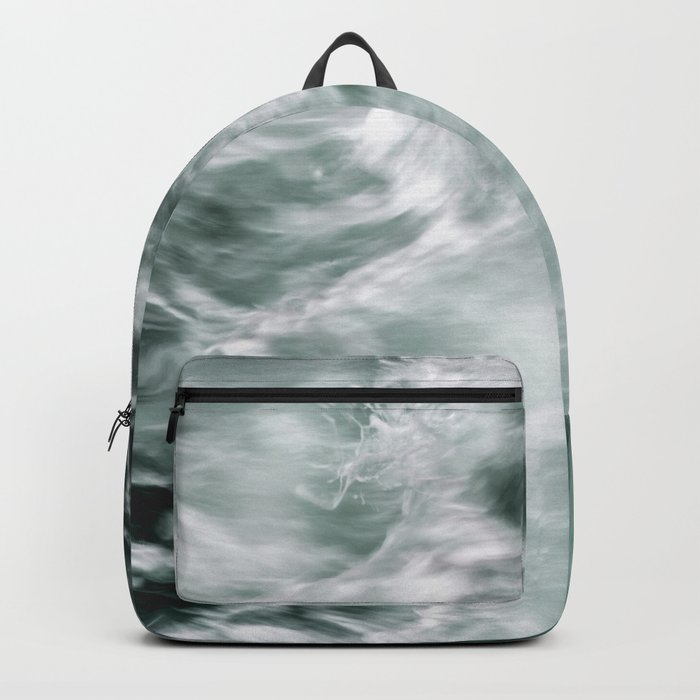 Silky Waves Backpack