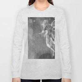 Spaceman Long Sleeve T-shirt