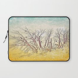 :: There's Vultures Out There :: Laptop Sleeve