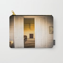 Faith of Our Fathers Carry-All Pouch