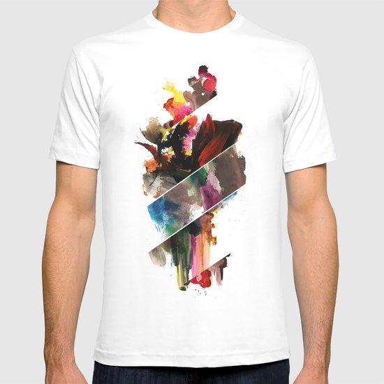 color study 2 T-shirt