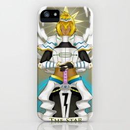 BLEACH - Harribel, the Star Empress iPhone Case