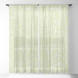 fairy Sheer Curtain