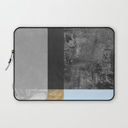 Geometric art V Laptop Sleeve