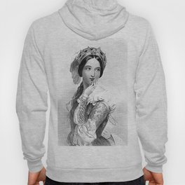 Princess of France Hoody