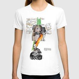 CutOuts - 12 T-shirt