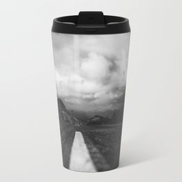Nelson Ghost Town Travel Mug
