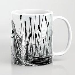 Monster Motivation Coffee Mug