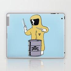 Toxic Beats Laptop & iPad Skin